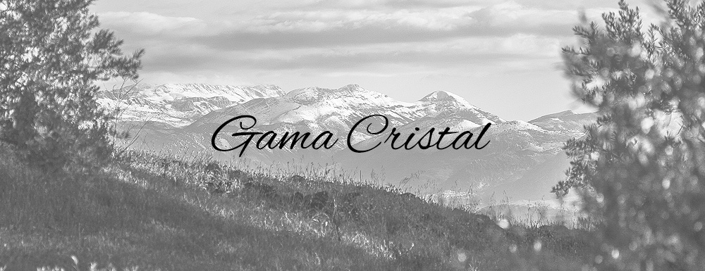 Gama cristal